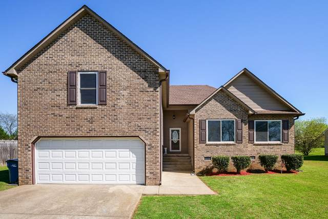1925 Fieldstone Dr, Columbia, TN 38401 (MLS #RTC2240010) :: The DANIEL Team | Reliant Realty ERA