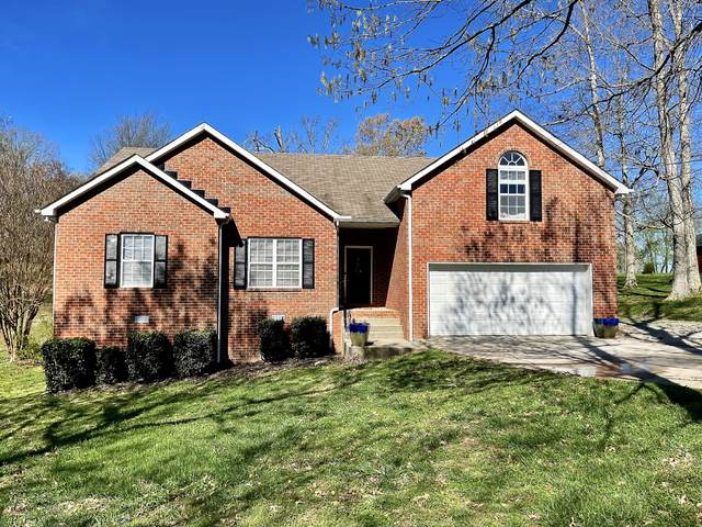 117 Lena Loop, Burns, TN 37029 (MLS #RTC2240015) :: Christian Black Team