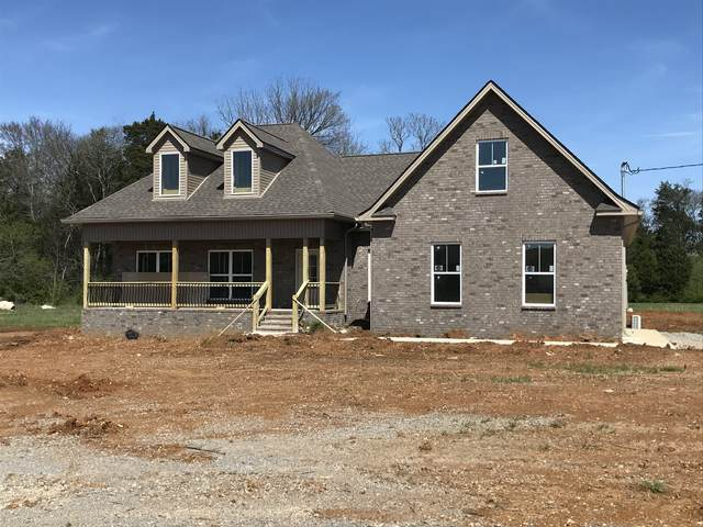 1370 Summer Station Dr, Chapel Hill, TN 37034 (MLS #RTC2240023) :: Christian Black Team