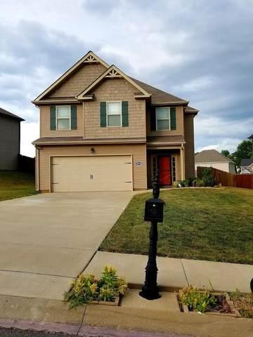 33531/2 N Henderson Way, Clarksville, TN 37042 (MLS #RTC2240043) :: HALO Realty