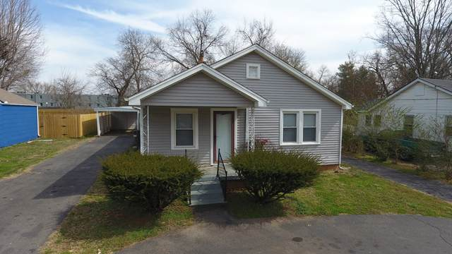 716 East Street, Murfreesboro, TN 37130 (MLS #RTC2240058) :: Nelle Anderson & Associates