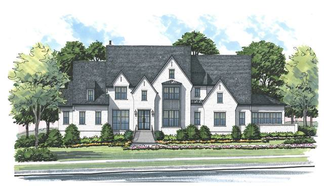 9288 Fordham Drive, Lot 50, Brentwood, TN 37027 (MLS #RTC2240076) :: Nashville on the Move