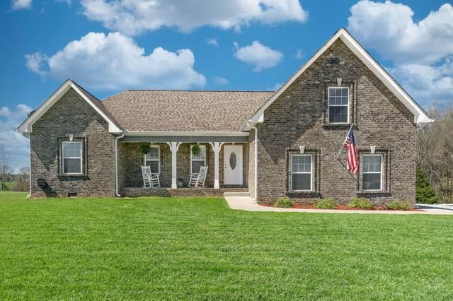 5324 Highway 161, Springfield, TN 37172 (MLS #RTC2240095) :: Village Real Estate