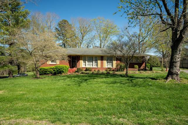 210 S Sequoia Dr, Springfield, TN 37172 (MLS #RTC2240131) :: Village Real Estate