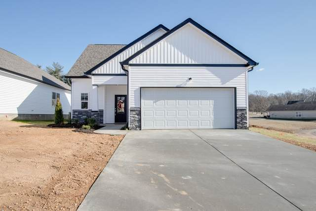 613 Faye Alley, Springfield, TN 37172 (MLS #RTC2240141) :: Village Real Estate
