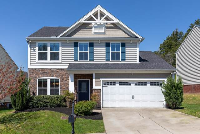 329 Parmley Ln, Nashville, TN 37207 (MLS #RTC2240157) :: Team George Weeks Real Estate