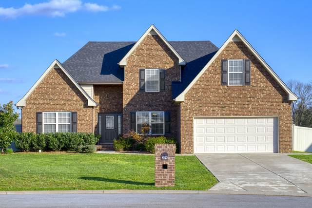 2910 Daytona Ct, Christiana, TN 37037 (MLS #RTC2240169) :: RE/MAX Fine Homes