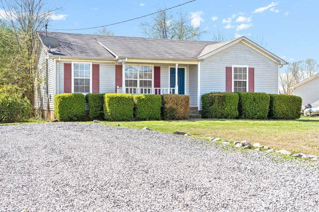 717 Polk Ave, Oak Grove, KY 42262 (MLS #RTC2240179) :: The DANIEL Team | Reliant Realty ERA