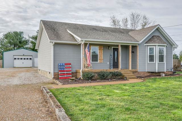 1481 Sycamore Dr, Chapel Hill, TN 37034 (MLS #RTC2240189) :: Real Estate Works