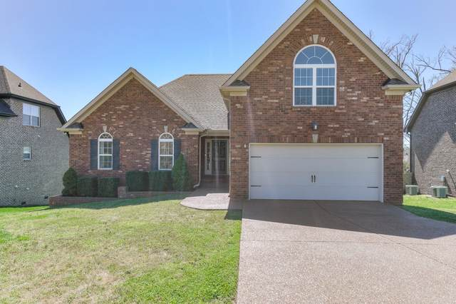 1112 Secretariat Dr, Mount Juliet, TN 37122 (MLS #RTC2240203) :: The DANIEL Team | Reliant Realty ERA