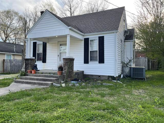 122 Cornwell Ave, Watertown, TN 37184 (MLS #RTC2240206) :: Nashville on the Move