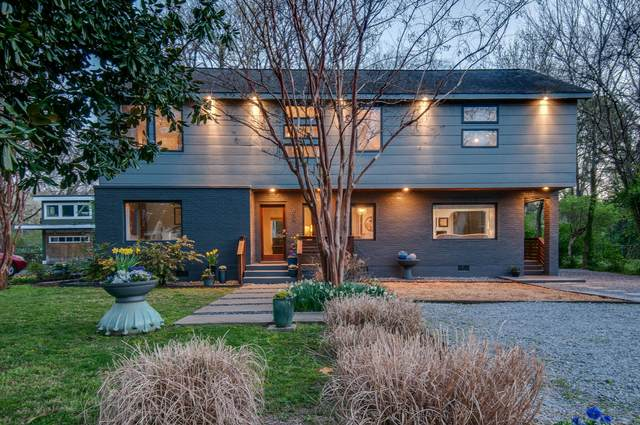 956 Draughon Ave, Nashville, TN 37204 (MLS #RTC2240208) :: Real Estate Works