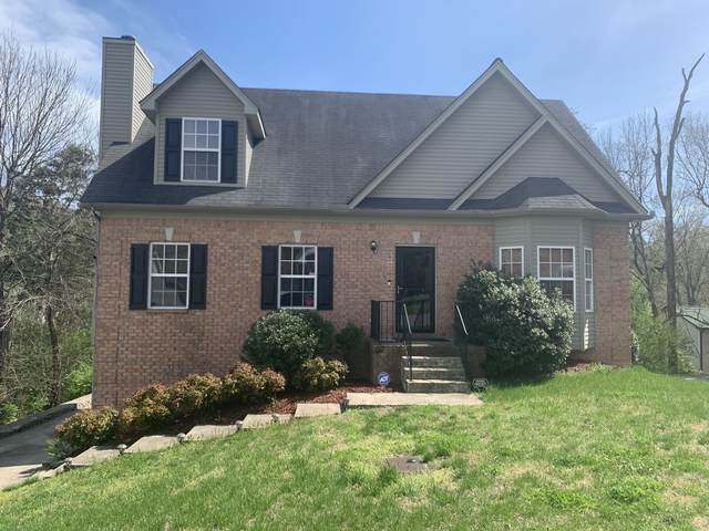 1605 Clingmans Ct, Antioch, TN 37013 (MLS #RTC2240245) :: Morrell Property Collective   Compass RE