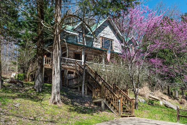 135 Bay Dr, Lancaster, TN 38569 (MLS #RTC2240250) :: Michelle Strong