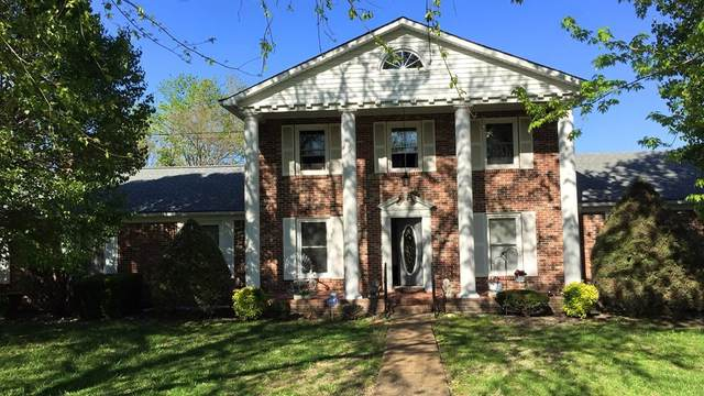 526 Golf Club Dr, Smithville, TN 37166 (MLS #RTC2240251) :: Village Real Estate