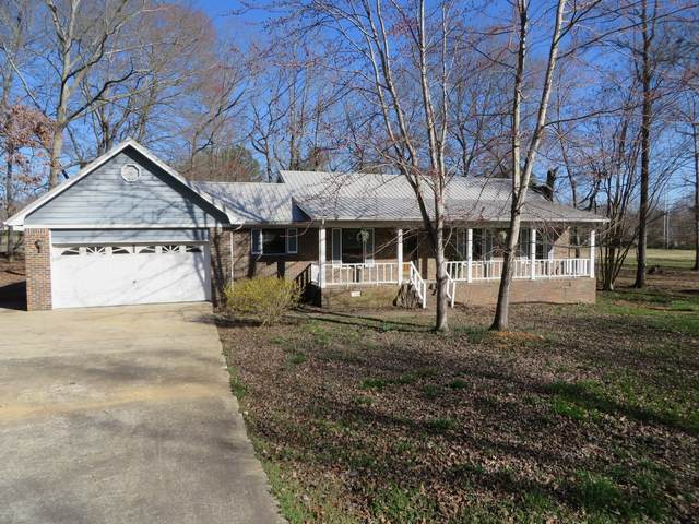 2006 S Beech Dr, Fayetteville, TN 37334 (MLS #RTC2240264) :: The Miles Team | Compass Tennesee, LLC