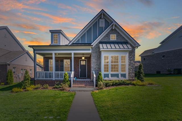 621 Vickery Park Dr, Nolensville, TN 37135 (MLS #RTC2240296) :: Ashley Claire Real Estate - Benchmark Realty