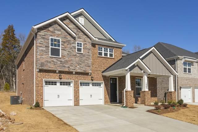 1091 Carlisle Place, Mount Juliet, TN 37122 (MLS #RTC2240300) :: Nashville on the Move