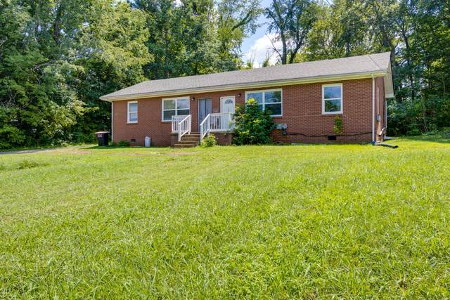 706 Britton Springs Rd, Clarksville, TN 37042 (MLS #RTC2240321) :: Clarksville.com Realty
