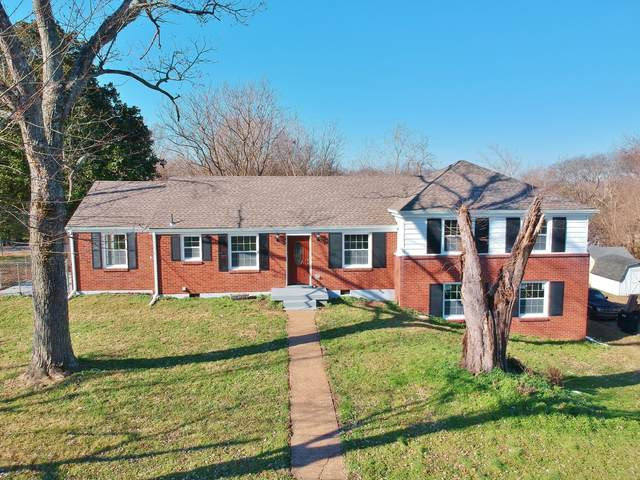 412 Dennywood Dr, Nashville, TN 37214 (MLS #RTC2240329) :: Nashville Home Guru