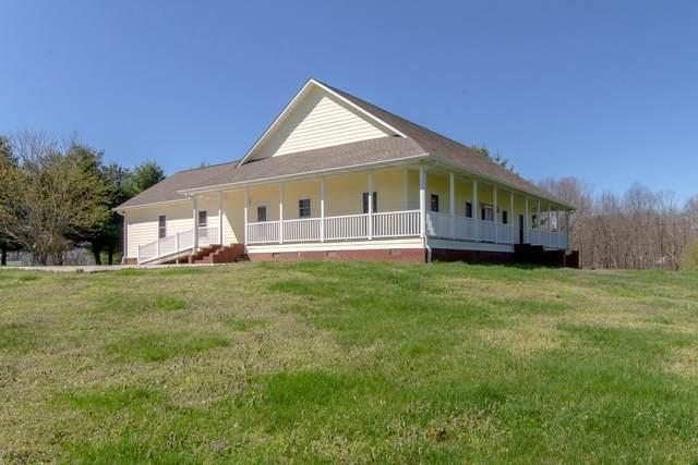 92 Mtn Memories Ln, Monteagle, TN 37356 (MLS #RTC2240371) :: Nashville on the Move