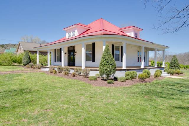 87 Main St E, Gordonsville, TN 38563 (MLS #RTC2240376) :: RE/MAX Fine Homes