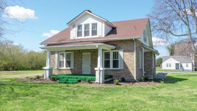 818 S Cannon Blvd, Shelbyville, TN 37160 (MLS #RTC2240394) :: Nelle Anderson & Associates