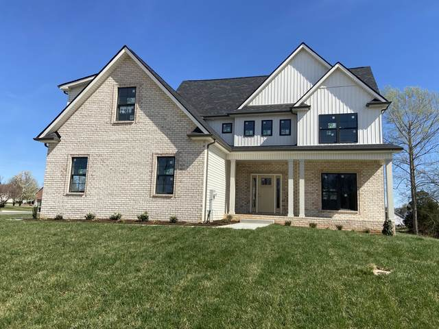 301 Poplar Hill, Clarksville, TN 37043 (MLS #RTC2240403) :: Movement Property Group