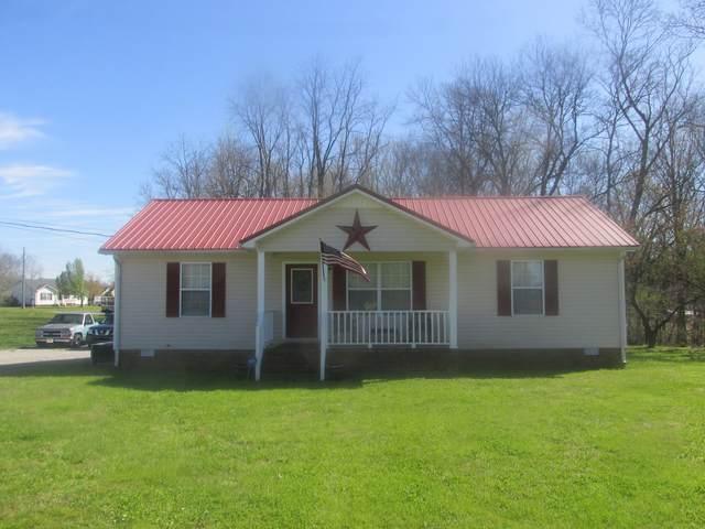 255 Maxwell Hill Rd, Pulaski, TN 38478 (MLS #RTC2240404) :: The Kelton Group