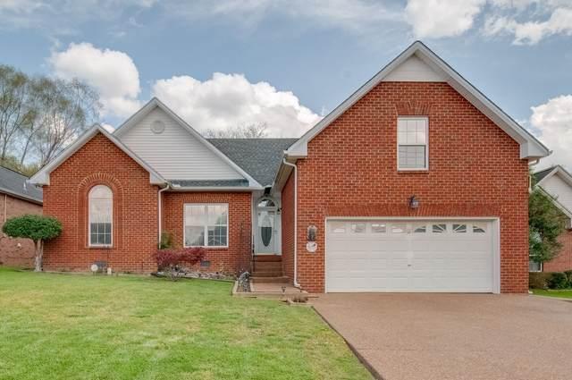 109 Edgeview Dr, Hendersonville, TN 37075 (MLS #RTC2240468) :: Candice M. Van Bibber | RE/MAX Fine Homes