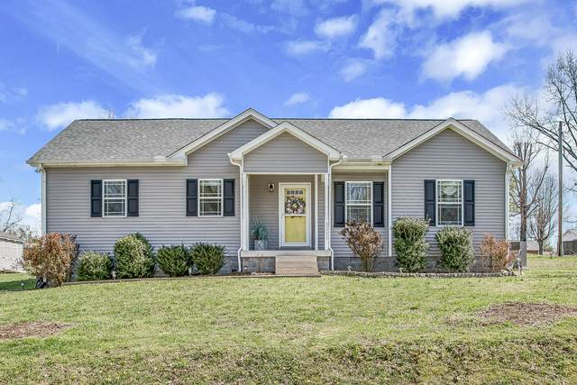 3283 Stark St, Greenbrier, TN 37073 (MLS #RTC2240472) :: The DANIEL Team | Reliant Realty ERA