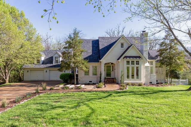 1128 Green Valley Dr, Lewisburg, TN 37091 (MLS #RTC2240483) :: Nashville on the Move
