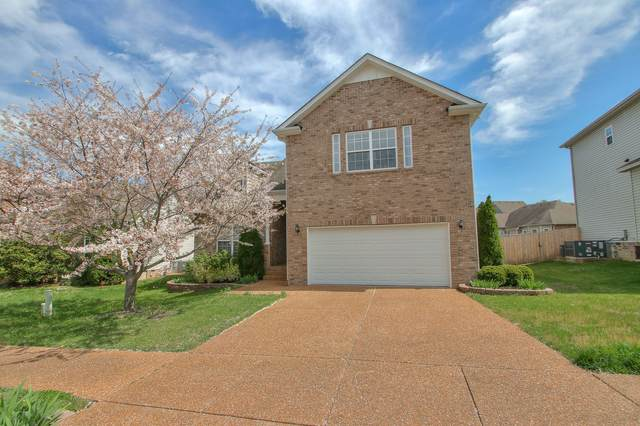 808 Daybreak Dr, Antioch, TN 37013 (MLS #RTC2240491) :: Michelle Strong