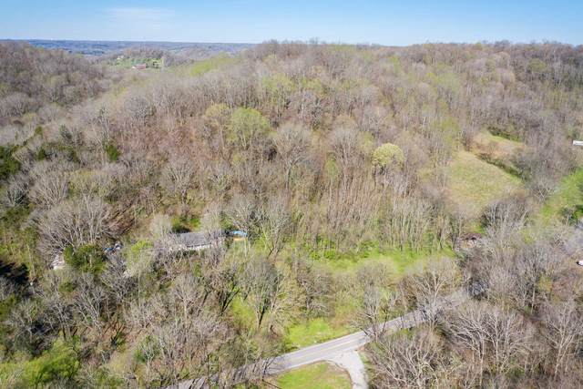 0 Blazer Road, Franklin, TN 37064 (MLS #RTC2240497) :: Nashville Home Guru