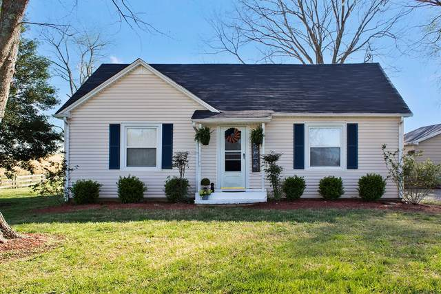 906 State Hwy 259, Portland, TN 37148 (MLS #RTC2240520) :: Nashville on the Move