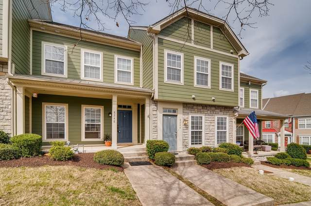 8246 Persia Way, Nashville, TN 37211 (MLS #RTC2240533) :: Morrell Property Collective | Compass RE