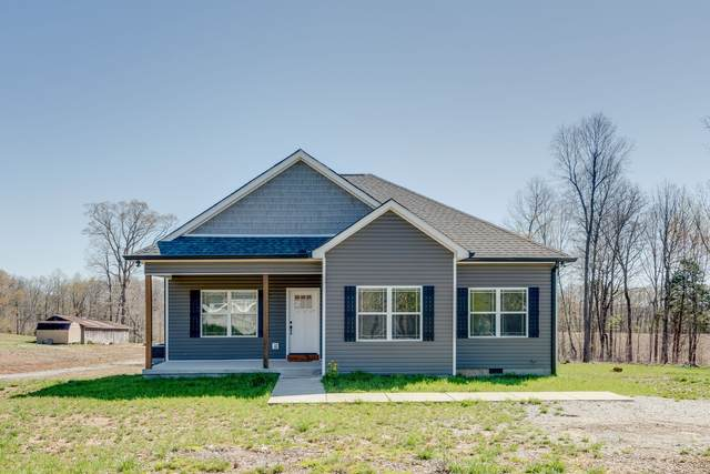 1244 N Charlotte St, Dickson, TN 37055 (MLS #RTC2240541) :: Christian Black Team