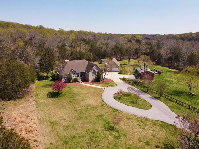 730 Steeplechase Dr, Lebanon, TN 37090 (MLS #RTC2240543) :: Michelle Strong