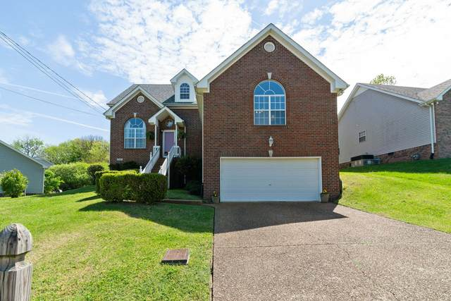 1545 Celebration Way, Nashville, TN 37211 (MLS #RTC2240565) :: Armstrong Real Estate