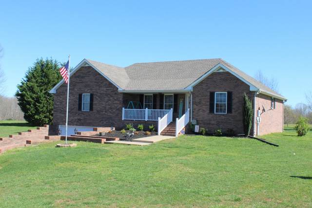 72 Kelly Ln, Lafayette, TN 37083 (MLS #RTC2240569) :: Team Wilson Real Estate Partners