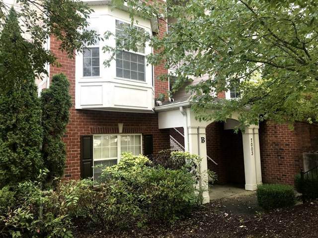7003 Lenox Village Dr #8, Nashville, TN 37211 (MLS #RTC2240572) :: Cory Real Estate Services
