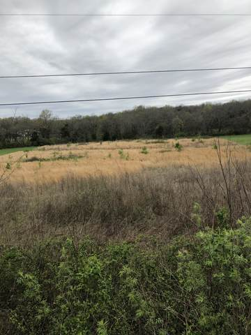 0 Old Shannon Rd, Lebanon, TN 37090 (MLS #RTC2240573) :: Movement Property Group
