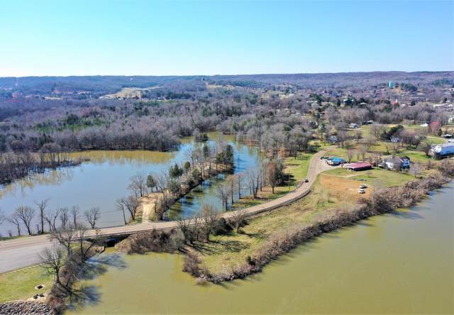 0 E Water St, Clifton, TN 38425 (MLS #RTC2240600) :: Nashville on the Move