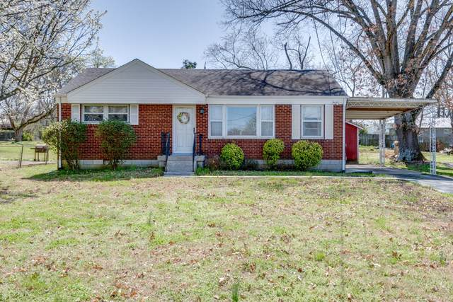 2119 Jade Dr, Nashville, TN 37210 (MLS #RTC2240662) :: Team George Weeks Real Estate