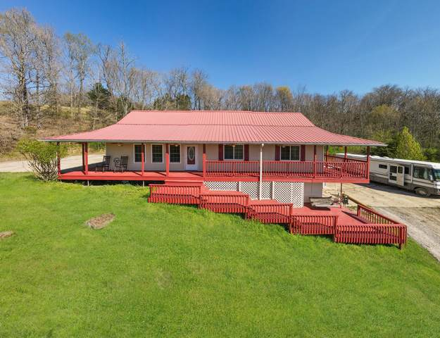 1196 Rock Springs Rd, Watertown, TN 37184 (MLS #RTC2240675) :: Nashville on the Move