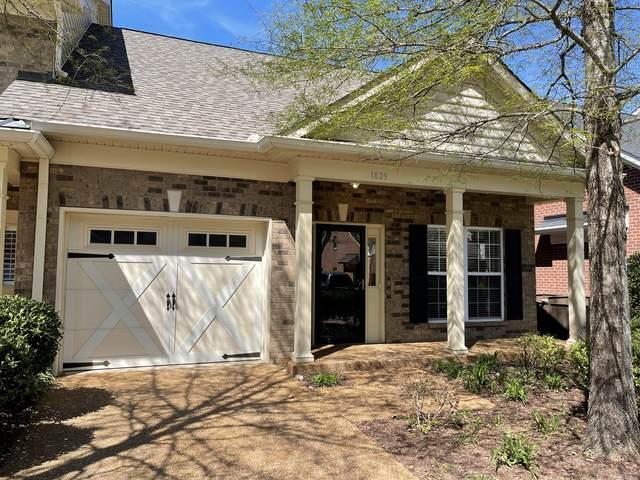 1829 Brentwood Pointe, Franklin, TN 37067 (MLS #RTC2240705) :: Village Real Estate