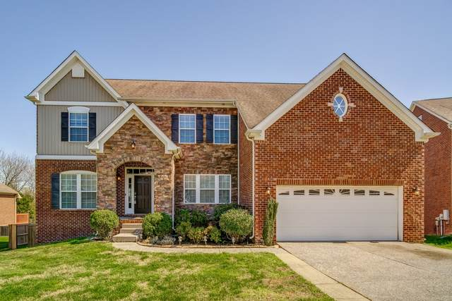 2004 Queens Ct, Spring Hill, TN 37174 (MLS #RTC2240709) :: Re/Max Fine Homes