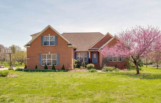 1972 Lasea Rd, Spring Hill, TN 37174 (MLS #RTC2240794) :: The Miles Team | Compass Tennesee, LLC