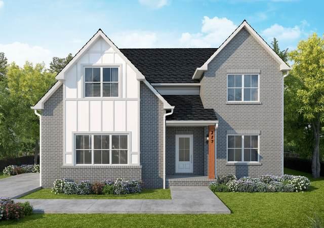 1448 Ansley Kay Dr. #25, Christiana, TN 37037 (MLS #RTC2240856) :: John Jones Real Estate LLC