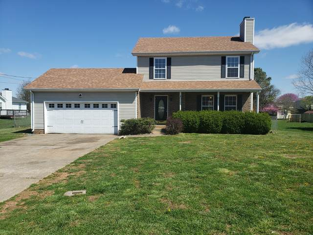 1287 Cheryl Ct, Clarksville, TN 37042 (MLS #RTC2240877) :: Felts Partners